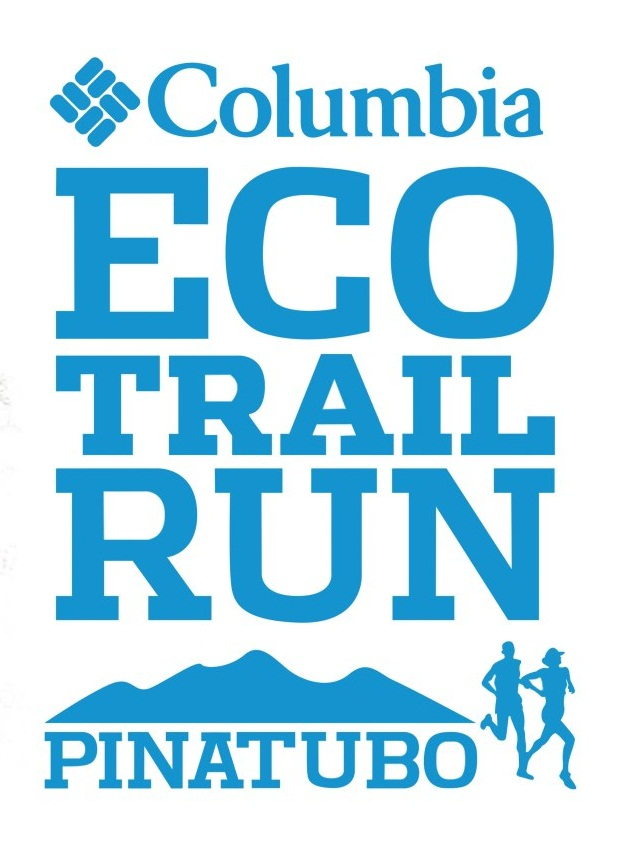 columbia eco trail run pinatubo poster cropped Columbia Eco Trail Run 2012